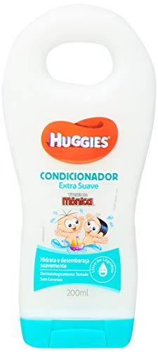 Condicionador Infantil Huggies Extra Suave