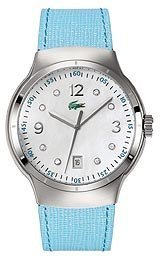 Lacoste Sportswear Collection Tie Break Mother-of-pearl Dial Women's watch #2000377