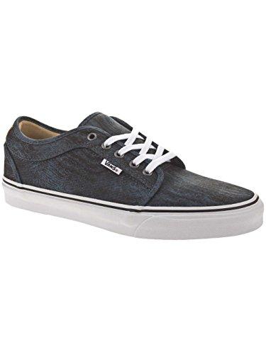 Bl M Chukka distortion Vans Low Sneakers O4xw1q