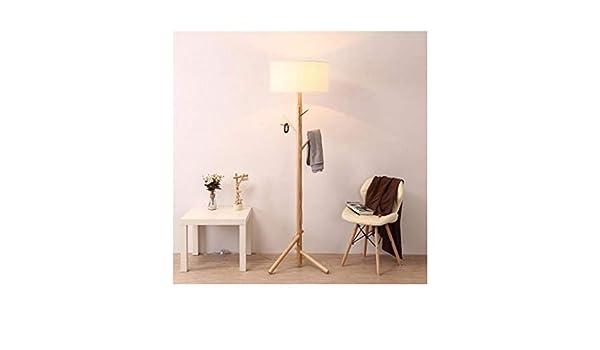 LXF Lámpara de pie super brillante Moderna sala de estar ...