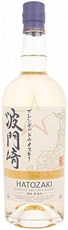 Yamazakura Hatozaki Japanese Blended Whisky 40% Vol. 0,7L - 700 ml
