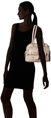 Pink Tamaris Shoulder Mauve Shoulder Tamaris Bag Tatiana Women's Women's Bag Hqnpgw6