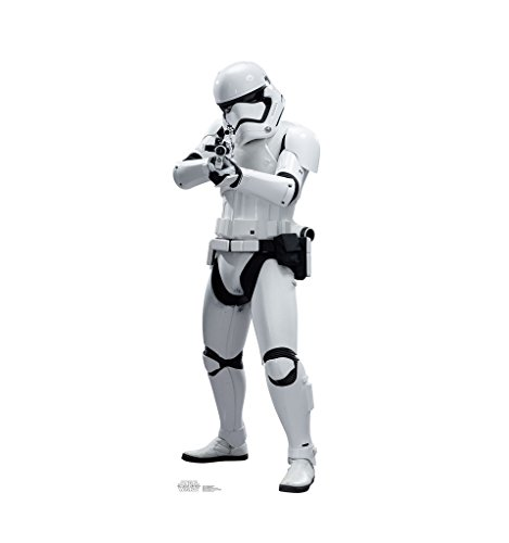 Stormtrooper - Star Wars VII: The Force Awakens - Advanced Graphics Life Size Cardboard Standup
