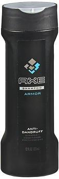 Axe Armor Anti-Dandruff 2 in1 Shampoo + Conditioner - 12 oz, Pack of ()