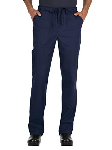 KOI Stretch 604 Men's Ryan Stretch Pant Navy M