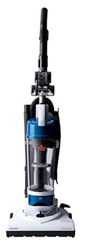 Bissell AeroSwift Compact Bagless Upright Vacuum - Fablue-s