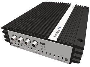 I-Sotec I Soamp 4 Channel Amplifier