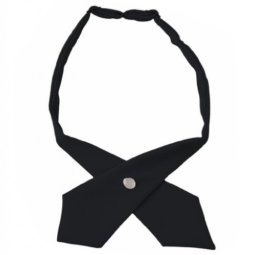 Girls' School Uniform Cross Tie By French Toast ()