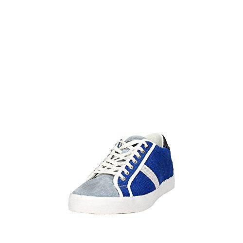 D Blau HILL t Herren Sneakers 104 e LOW a 1g1rwqf