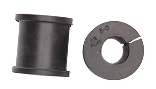 ACDelco 46G0919A Advantage Rear to Frame Suspension Stabilizer Bushing