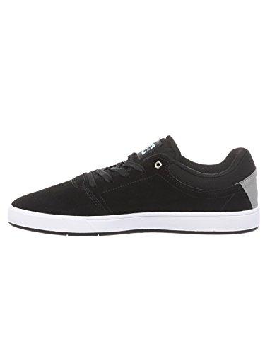 Skateboard M Scarpa Negro Shoe DCS taglia da Crisis wxaTXnX