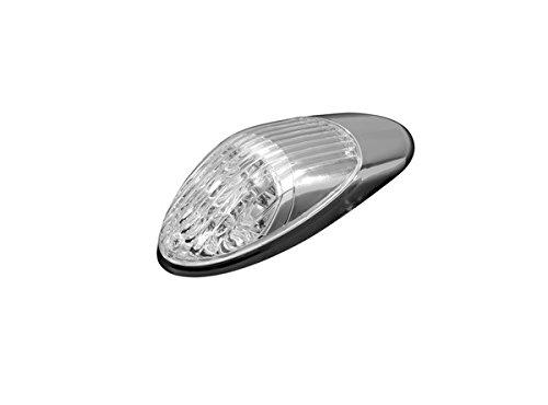 Highway Hawk 684-100 LED Combination Rear Tail Light/Turn Signals Kawasaki VN900