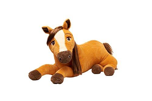 Spirit Riding Free Large Spirit Plush (Toys Stuffed Horse)