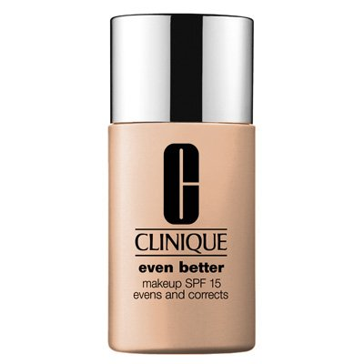 Clinique Better Makeup Evens Corrects product image
