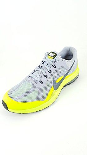 Volt 2 Silver Metallic Dynasty Grey Mens Air Nike Wolf 5m 9 Max t0nfw84qT