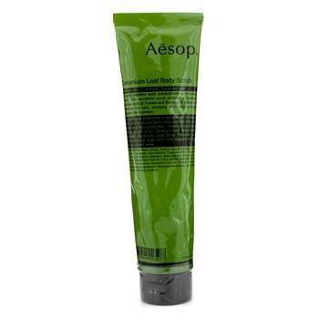 Aesop Body Scrub