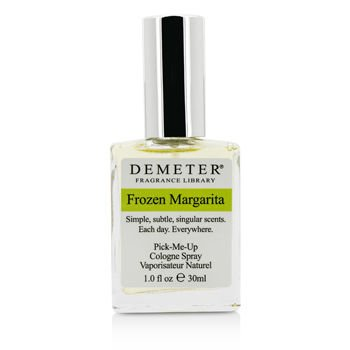 Demeter Fragrance Library Cologne Spray, Frozen Margarita, 1
