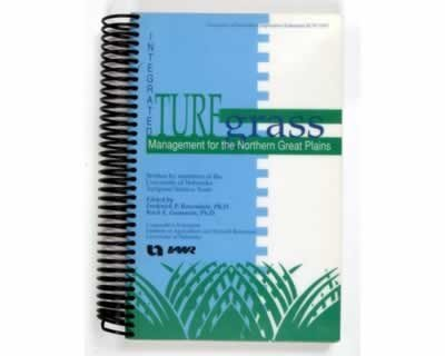 Integrated Turf Grass: Management for the Northern Plains (EC 1557)