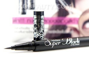 Mistine Super Black Eyeliner ON SELL WITH COMPLIMENTARY