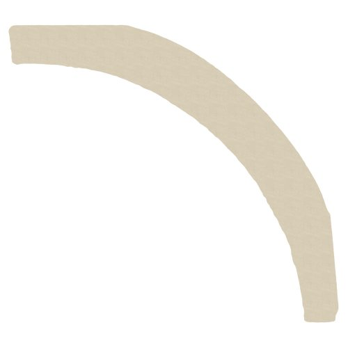 Buy wood trim molding decorative corner