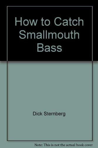 North American Fishing Club - How to Catch Smallmouth Bass