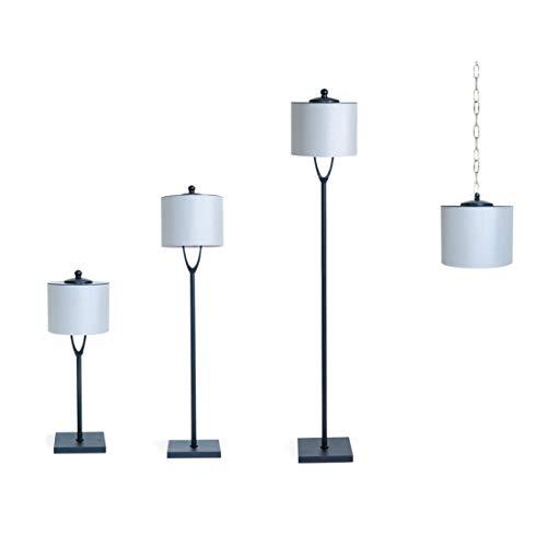 Cordless Outdoor Floor Lamps in US - 6