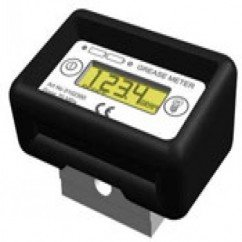 Fluid Defense - Grease Meter