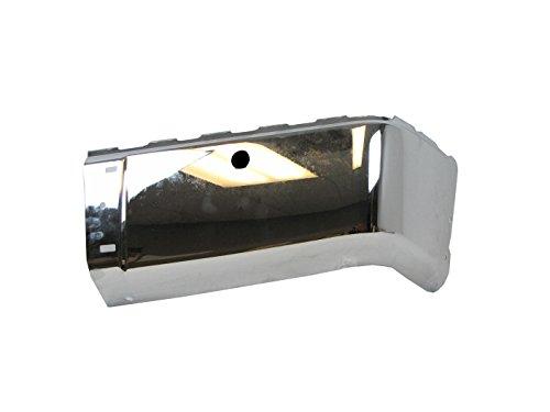 2010 silverado bumper caps - 9
