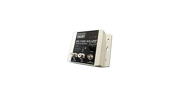 Digital Yacht spl1500 Divisor de Antena VHF/AIS ...