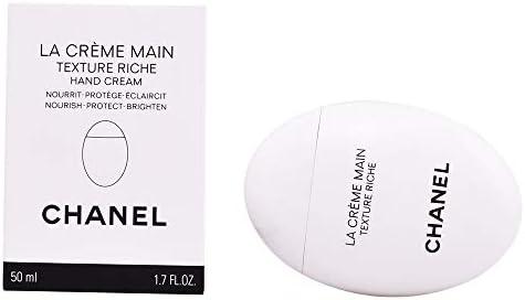 Chanel Hand Cream Texture Riche By Chanel for Unisex - 1.7 Oz Cream, 1.7 Oz