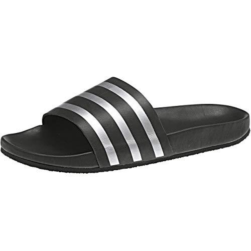 core core Pantoffeln Adidas Adilette Schwarz Black Herren Black IwYxARxTq