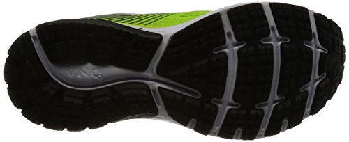 Charcoal Metallic US Lime Popsicle Ghost Black Men 8 Brooks 10 M w0670a