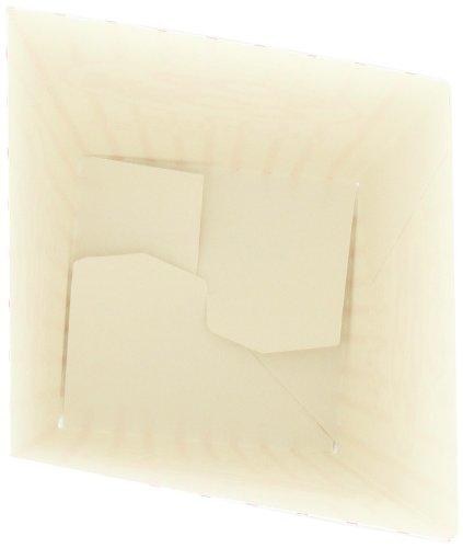 Snappy Popcorn 48E Open-Top Popcorn Box, 100/Case, 6 Pound