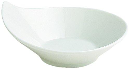 Tognana Miniparty Drop Bowl, Off White Pattern, 11 x 10 x 4 cm (White Bianca Drop)