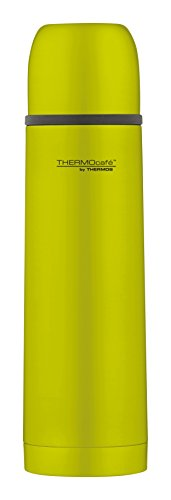 Isotherme Everyday 1 Thermos Bouteille Vert Citron Litre H2WEID9