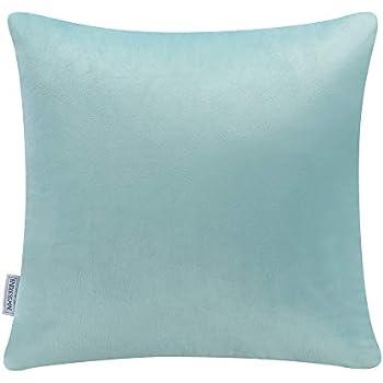 Amazon Com Melli Mello Velvet Decorative Pillow 18