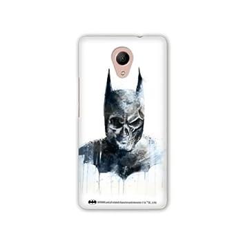 Cokitec Case Carcasa Wiko Robby WB License Batman 2: Amazon ...