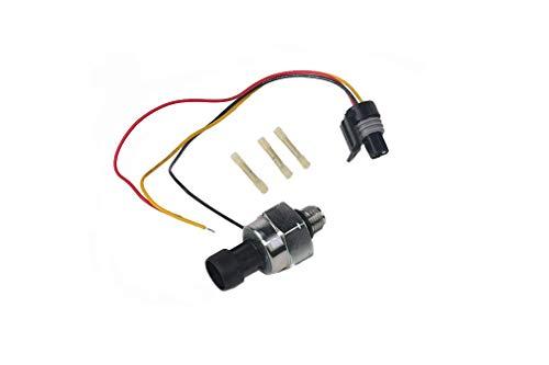 Top Fuel Injection Sensors