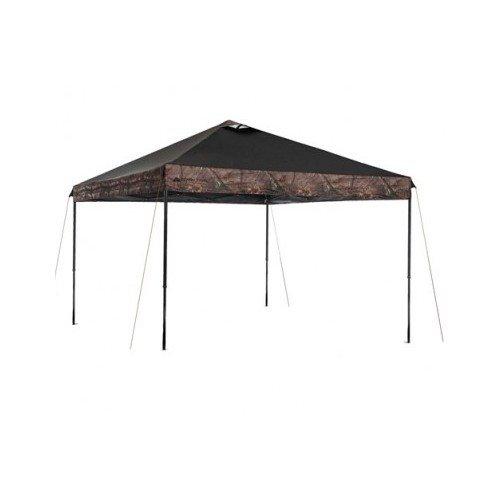 Cheap Ozark Trail 10 x 10 Straight Leg Instant Canopy with Realtree Xtra