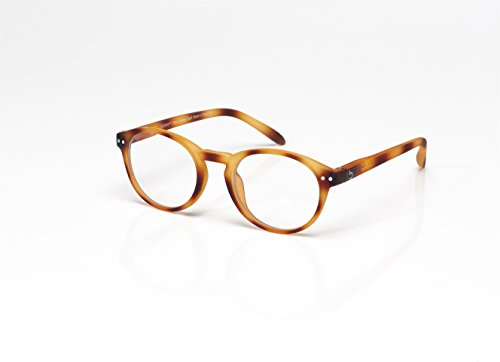 Computer Glasses Blueberry M Toffee Tortoise (Blue Light Blocking Eyeglasses, HEV Eyeglasses, Computer and screen glasses) (Toffee Tortoise, - Computer Eyeglasses For Screen