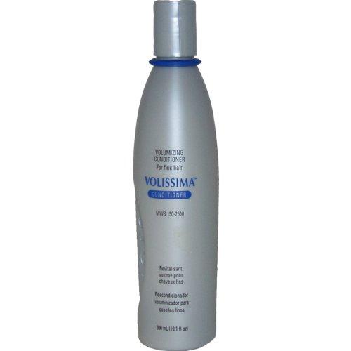 Joico Volissima Volumizing Conditioner for Unisex, 10.1 Ounce