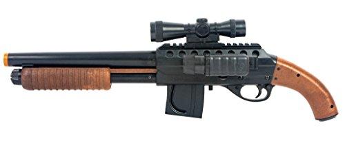 Mossberg M590 Spring Shotgun, black by Mossberg