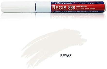 Alman Kalitesi Regis Ral 9016 Beyaz Oto Arac Kaporta Rotus Boya