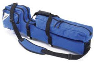"""Oxygen Carry Kit """" E"""" - Color: blue"""