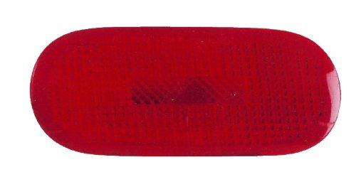 VOLKSWAGAN NEW BEETLE RIGHT REAR SIDE MARKER LIGHT 98-05 NEW ()