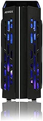 PC Sobremesa Ordenador Azirox Rain Blue Intel Core i7 /16GB/SSD ...