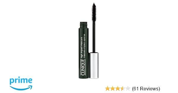 9518ee2dde8 Amazon.com : Clinique High Impact Mascara Black : Make Up : Beauty