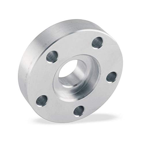ET PULLEY SPACERS 84-99 HARLEY, 1/2 INCH ()