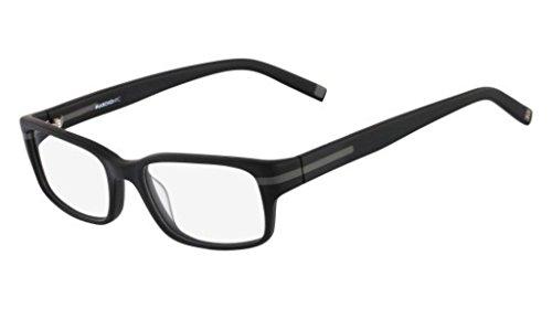 Eyeglasses MARCHON M-HOUSTON 002 MATTE BLACK