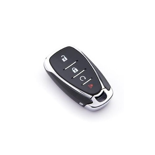 2018 Chevrolet Equinox Remote Start Kit